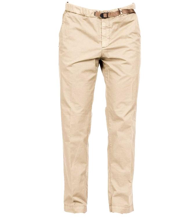 White Sand - Pantaloni - pantalone lungo sabbia