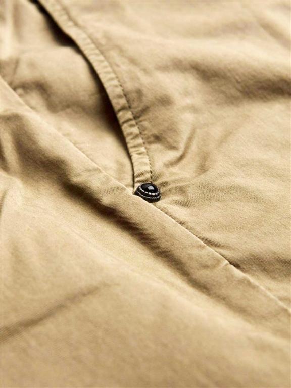 White Sand - Pantaloni - pantalone lungo sabbia 1