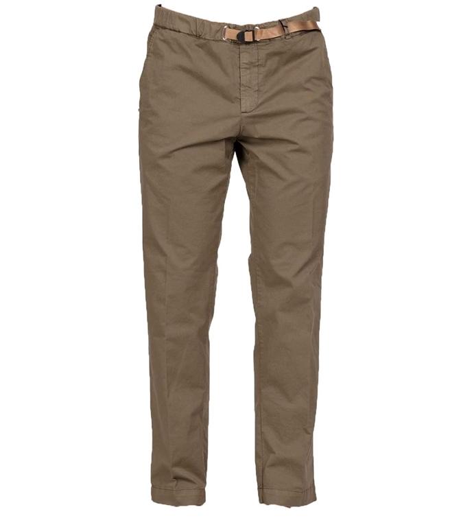 White Sand - Pantaloni - pantalone lungo verde