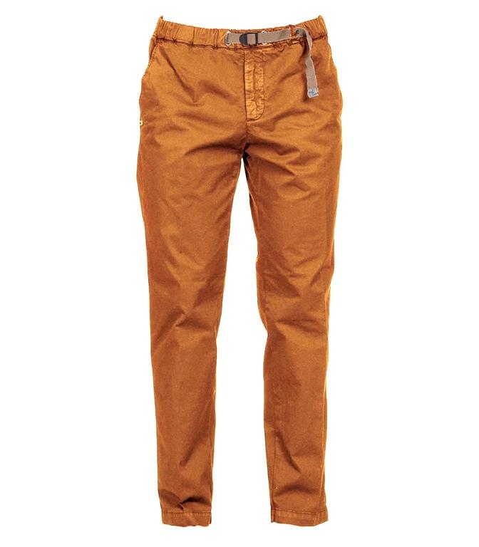 White Sand - Pantaloni - pantalone lungo aragosta