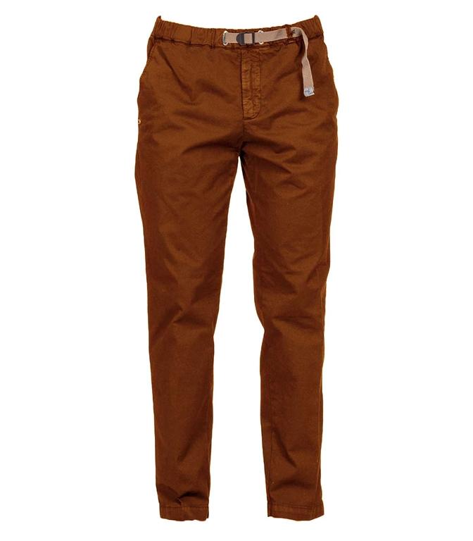 White Sand - Pantaloni - pantalone lungo biscotto