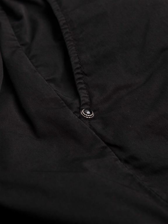 White Sand - Pantaloni - pantalone lungo nero 2