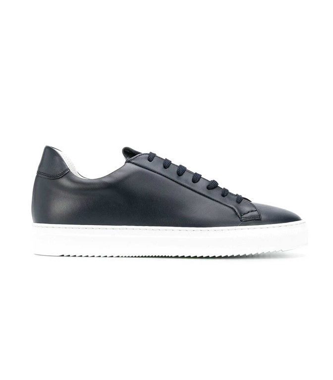 Doucal's - Scarpe - Sneakers - SNEAKERS ERIC BLU