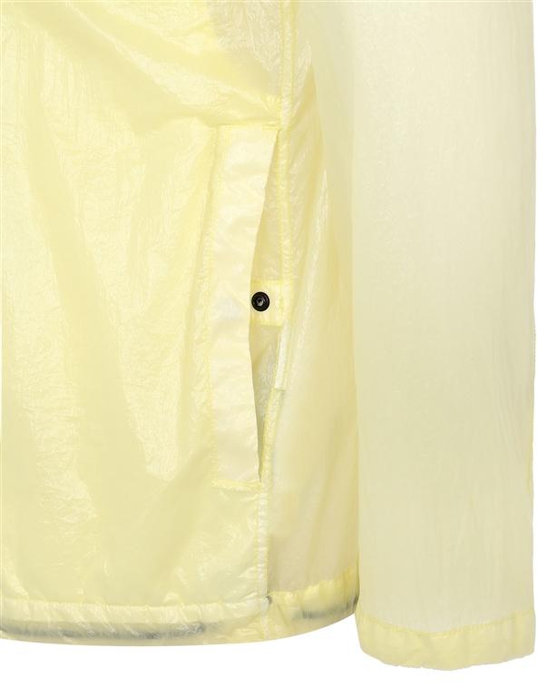 Stone Island - Giubbotti - giubbino lucido tc packable giallo 3